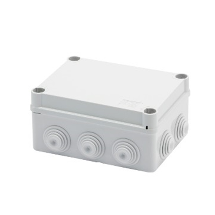 Gewiss cassetta di derivazione IP55 150X110X70