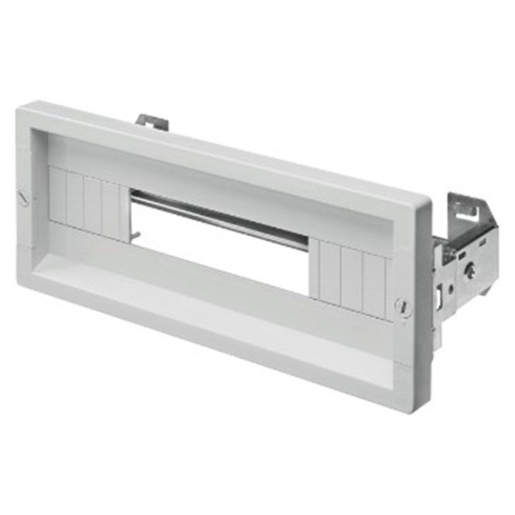 Pannello finestrato Altezza 1 modulo per quadri 405mm 18 moduli Fast & Easy