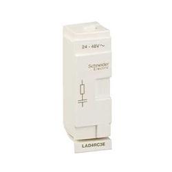 Collegamento Schneider Electric LAD4RCU LAD4 per uso con Serie TeSys D