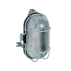 Apparecchio Completo Per Lampade Di Illuminazione 60W