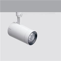 corpo Ø86 mm - Warm White  - dimmerabile DALI - ottica medium
