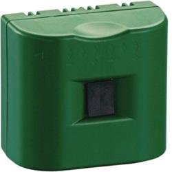 Atral Batteria al litio 2x3,6V verde