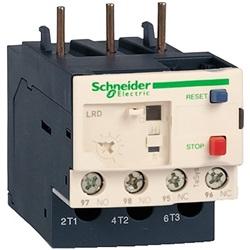 Relè di sovraccarico termico Schneider Electric, config. NO/NC, carico FLC 12 → 18 A, reset Automatico/manuale