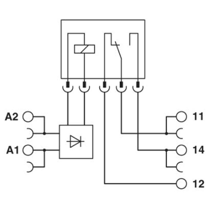 PSR-SCP- 24DC/URM4/4X1/2X2/B