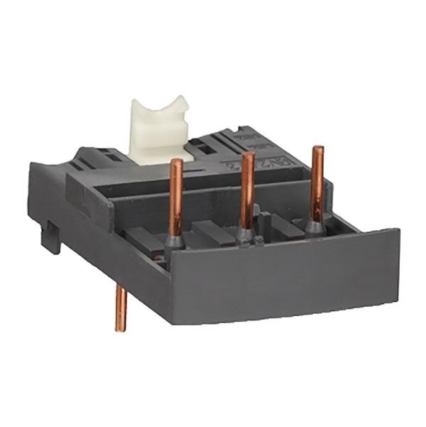 Collegamento connessione Schneider Electric GV2AF3 GV2A per uso con Serie GV2