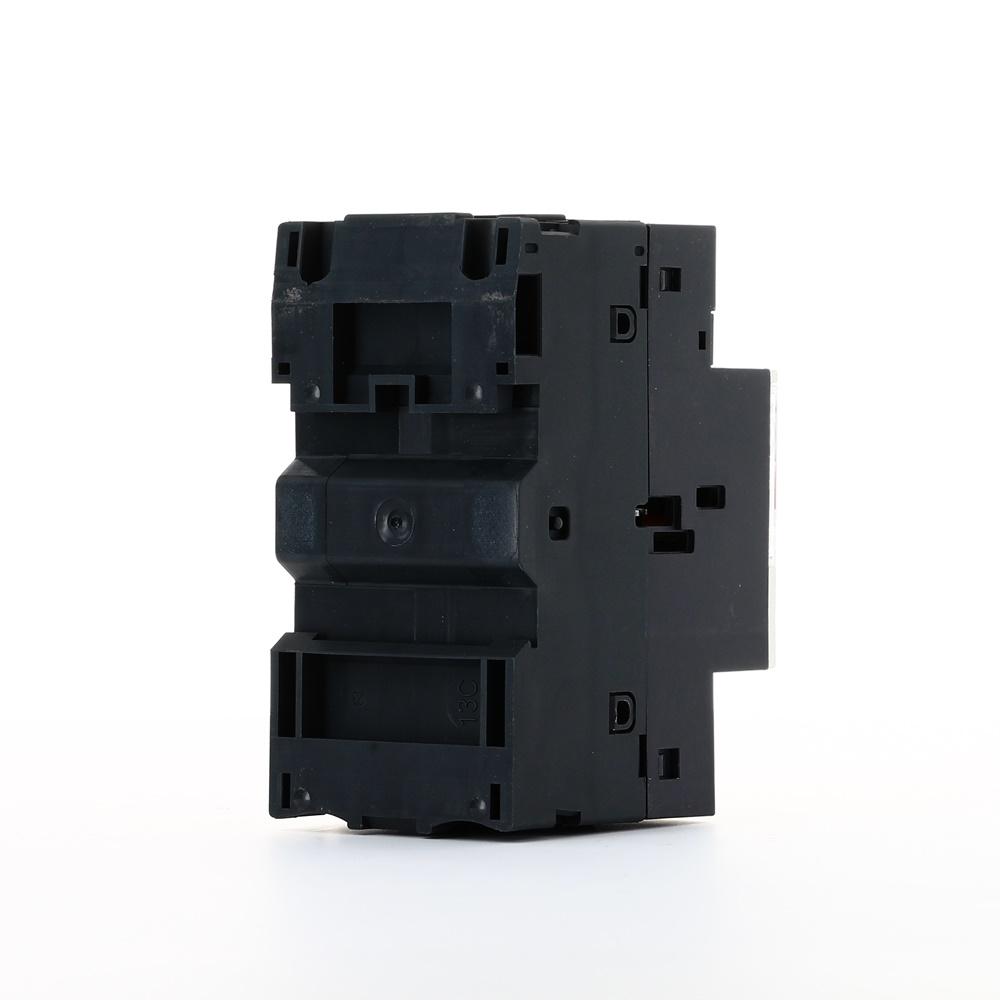 Protezione motori GV2ME 4-6.3A FLC