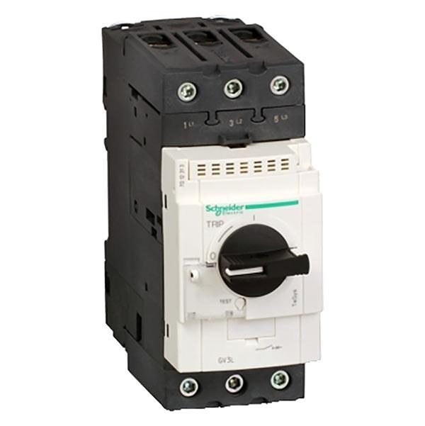 Interruttore magnetotermico 40A