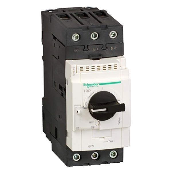 Interruttore magnetotermico 65A