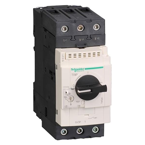 Interruttore magnetotermico 25A