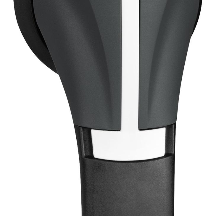 Manopola esterna nera Schneider TeSys GS2 100-400A