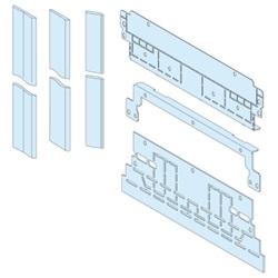 Segregazione barre laterali Schneider forma 2