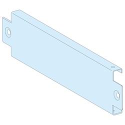 2 chiusure laterali Schneider per zoccolo P400 mm