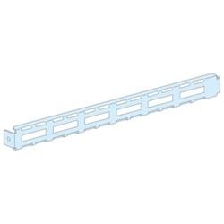 4 supporti amarraggio cavi Schneider L400 mm