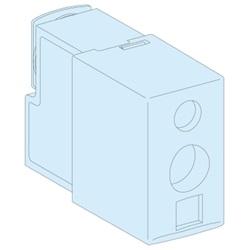 12 morsetti 1x16² Schneider Powerclip