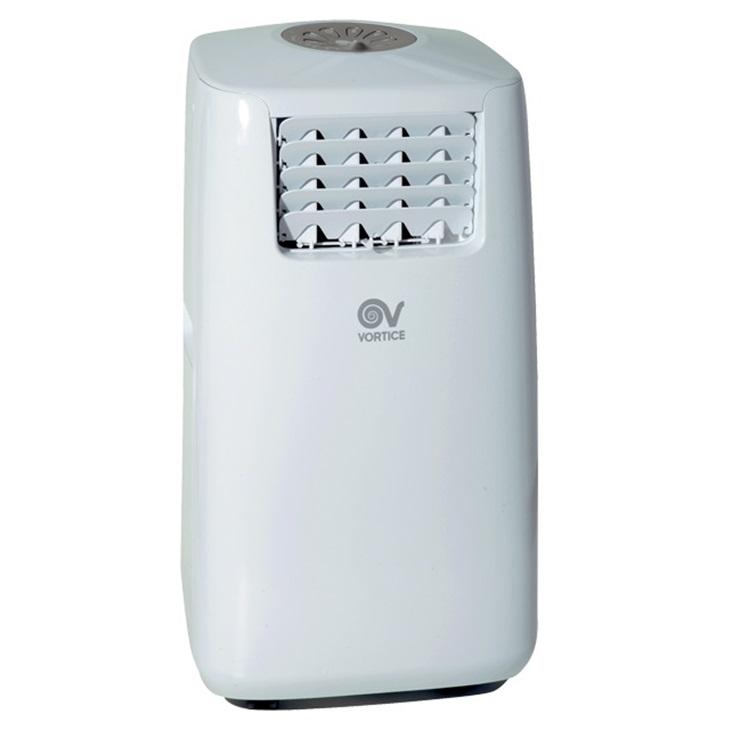 Condizionatore portatile Vortice Kryo Polar 10000 Btu