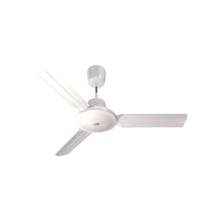 Ventilatore da soffitto Nordik Evolution R90/36 bianco