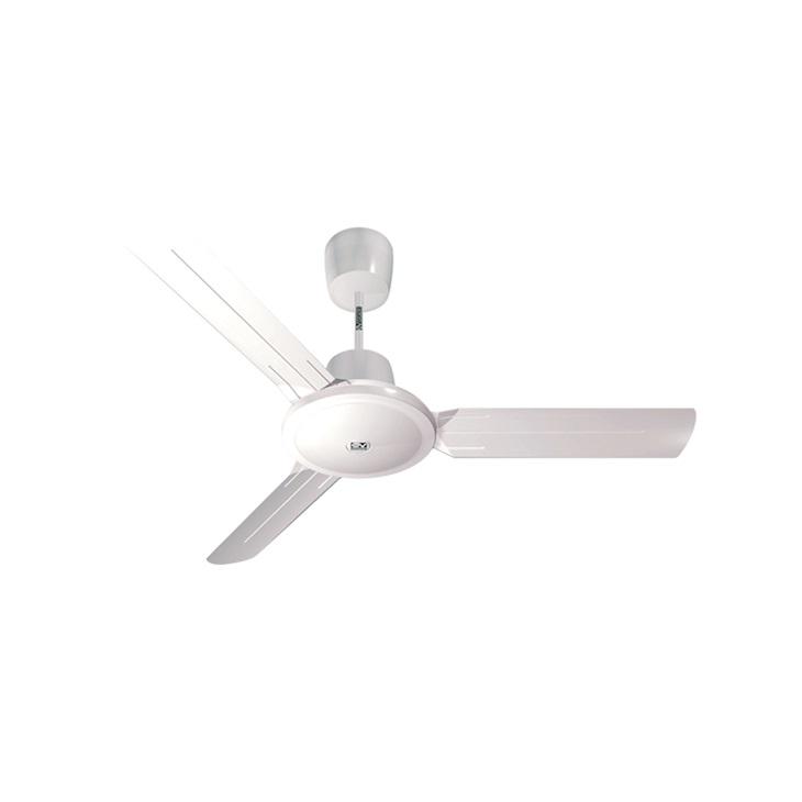 Ventilatore da soffitto Nordik Evolution R 120/48 bianco