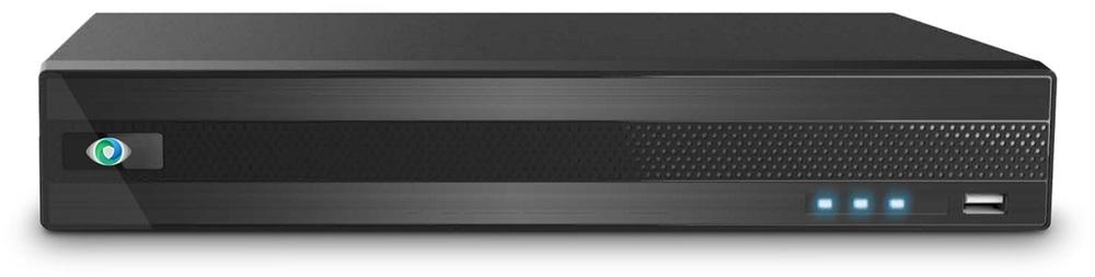 NVR IP 5MPX IVS CON USCITA HDMI, 8P