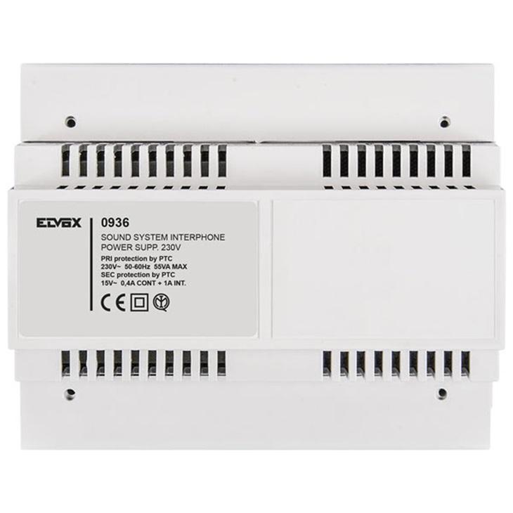 Alimentatore Sound System 230V 55VA