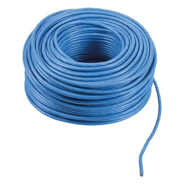 2F+ cavo 2x1 posa interna PVC Eca 500m
