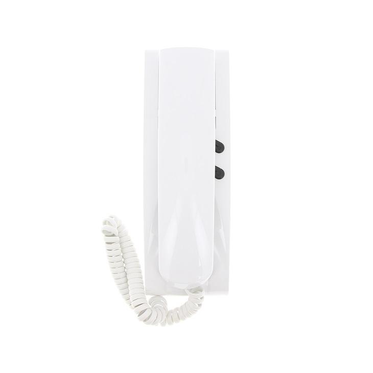 Citofono da parete Sound System bianco