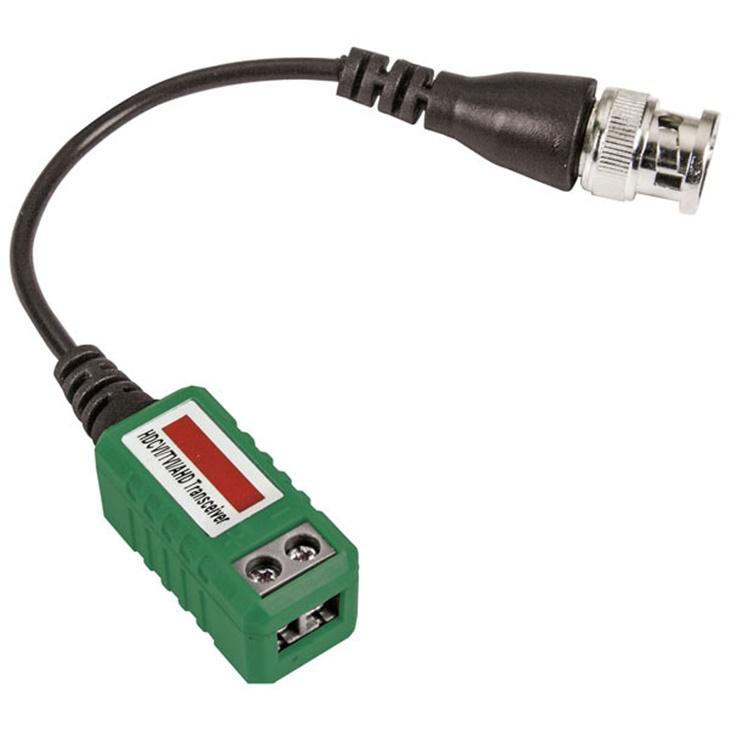 Trasduttore passivo video Balun 1 canale