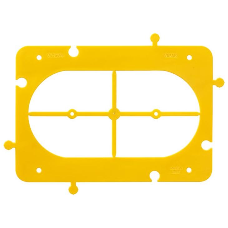 Accessorio multifunzione 4M p/leggere