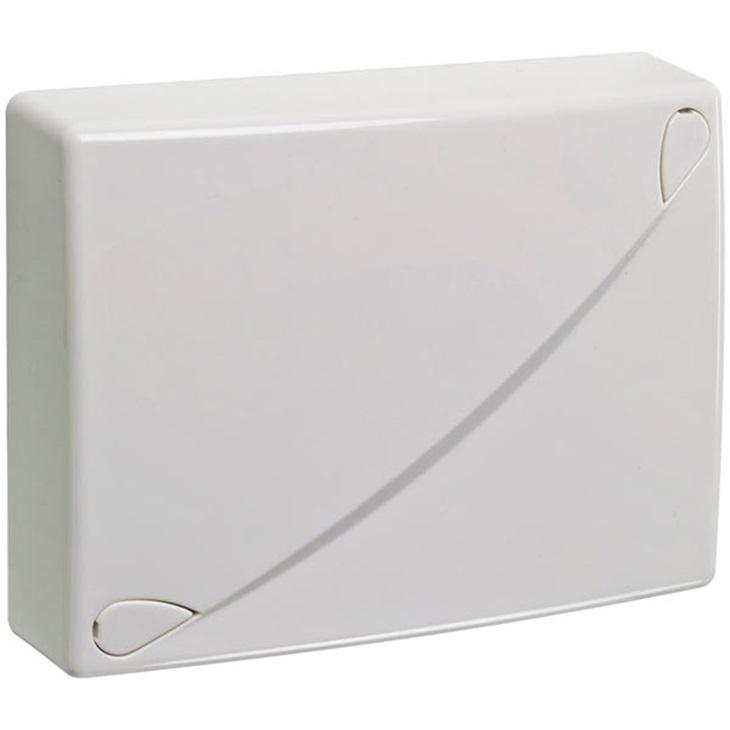 By-alarm scatola parete antistrappo