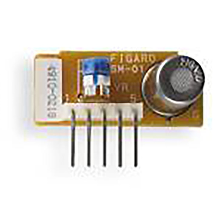 Sensore per rivelatore metano 01896