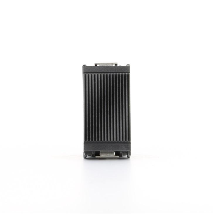 Suoneria 12 V~ 50 Hz 8 VA, grigio Idea