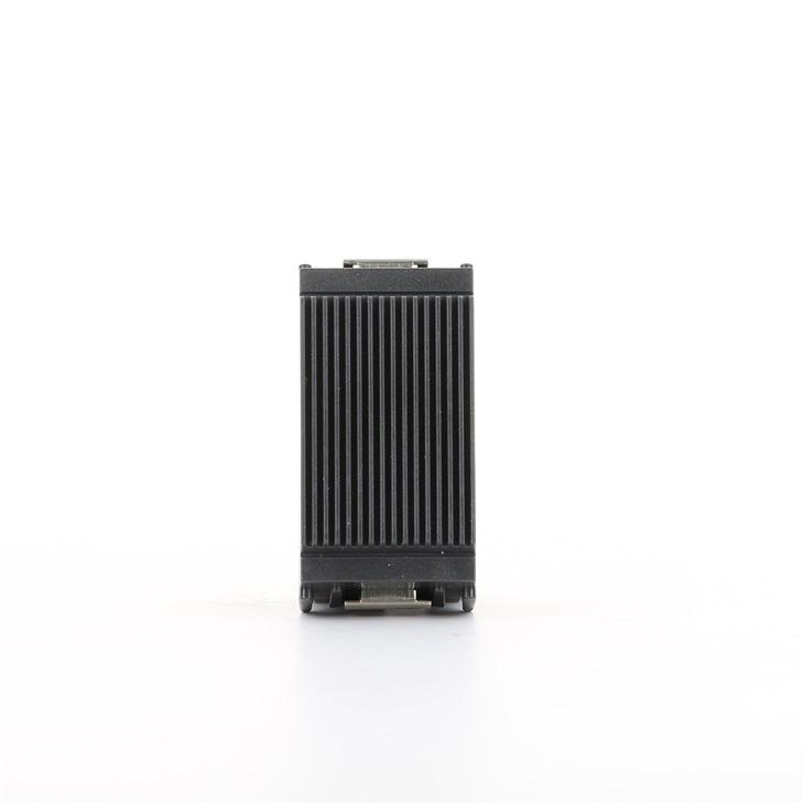 Ronzatore 12V 50-60Hz grigio Idea