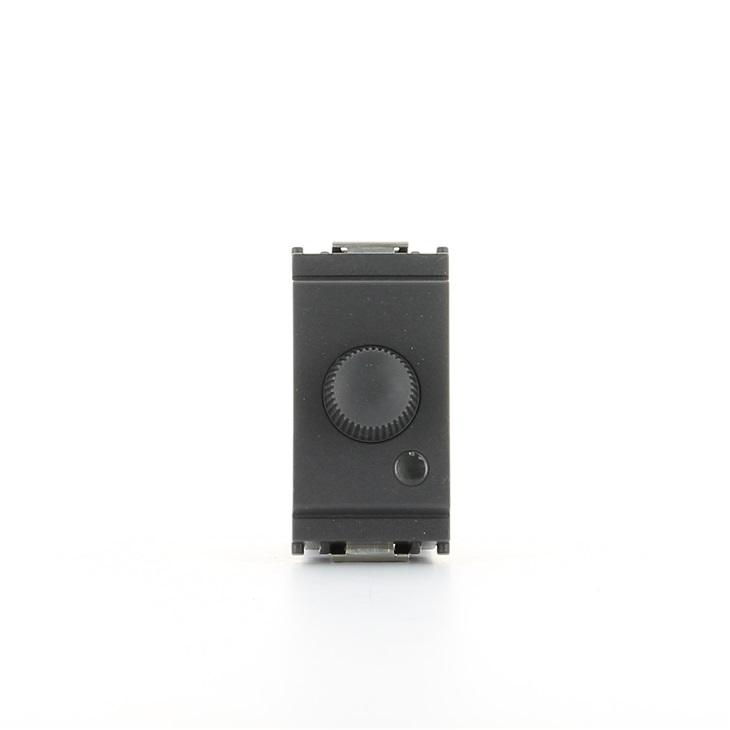 Regolatore grigio 230V 100-500W Idea