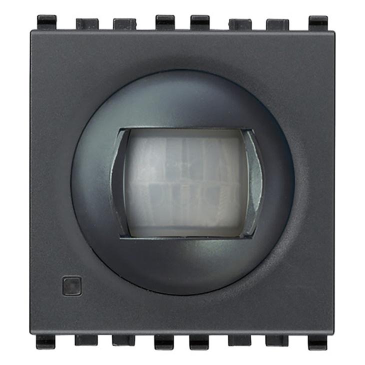 Rivelatore IRdomotico orientabile grigio