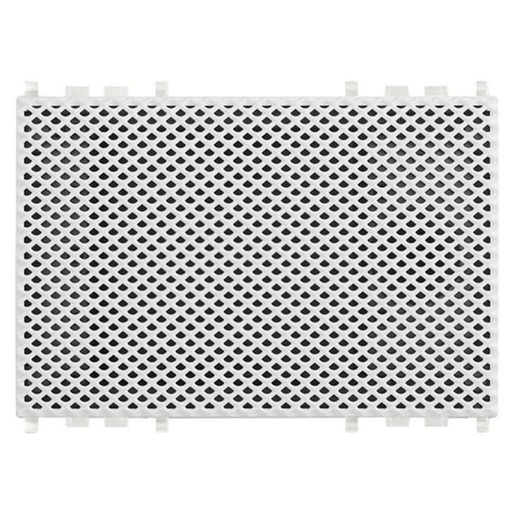 Diffusore sonoro 8ohm 3W 3M bianco
