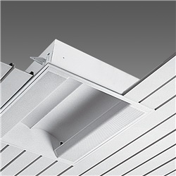AIRONE 805 FLC 2X55L CELL-F BIANCO