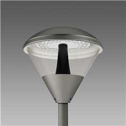 CLIMA 1518 LED 43W CLD CELL GREY900