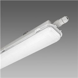 Plafoniera Hydro 963 130X63Lm Cld Cell Grigio Disano Illuminazione