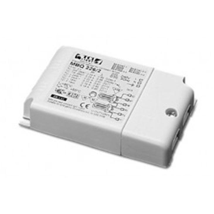 Ballast elettronico TCI MBQ 226/2