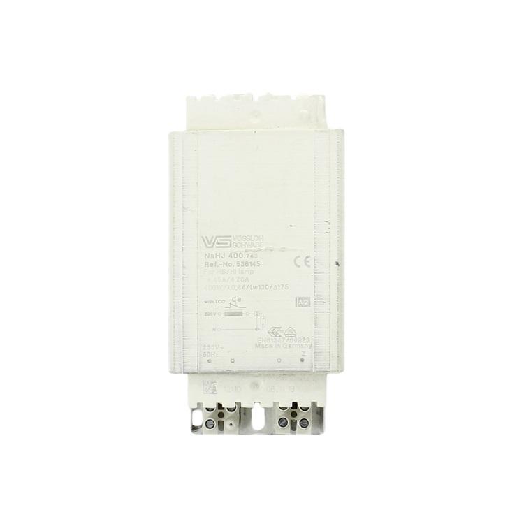 Alimentatore ferromagnetico TCI HID P 400