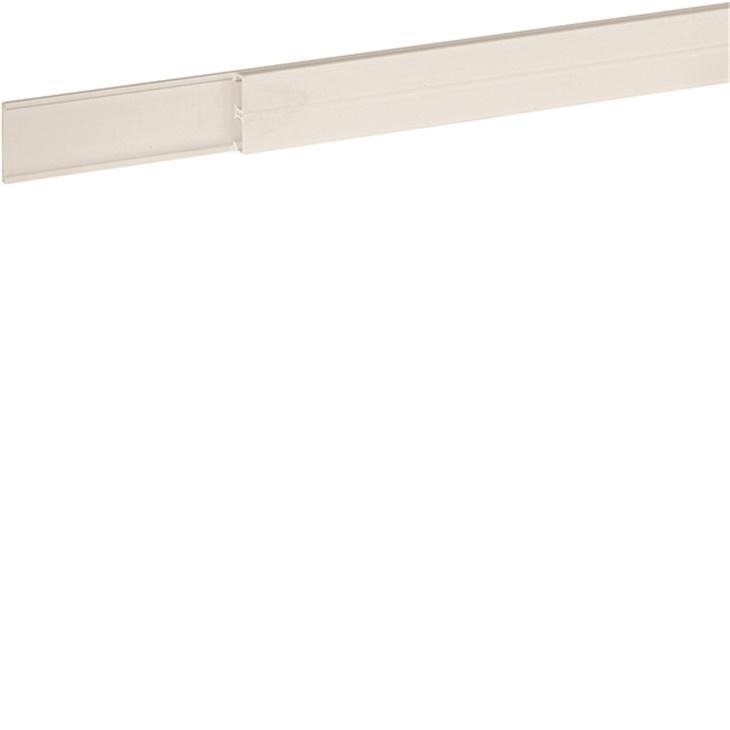 Distanziatore base minicanale bianco TMC 30/2x10