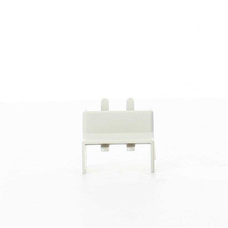 Bocchiotti Angolo interno per minicanali 24x20 mm