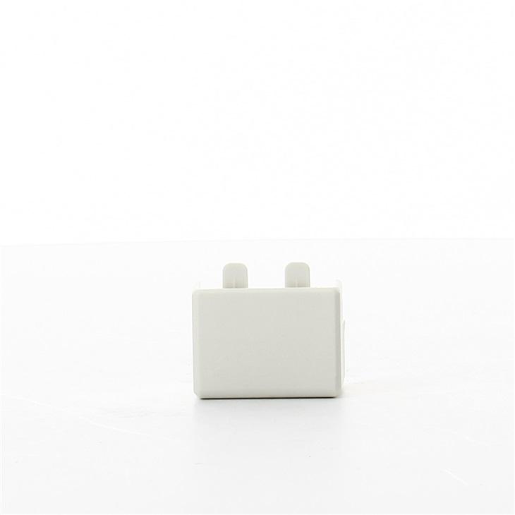 Bocchiotti Angolo esterno per minicanali 24x18 mm