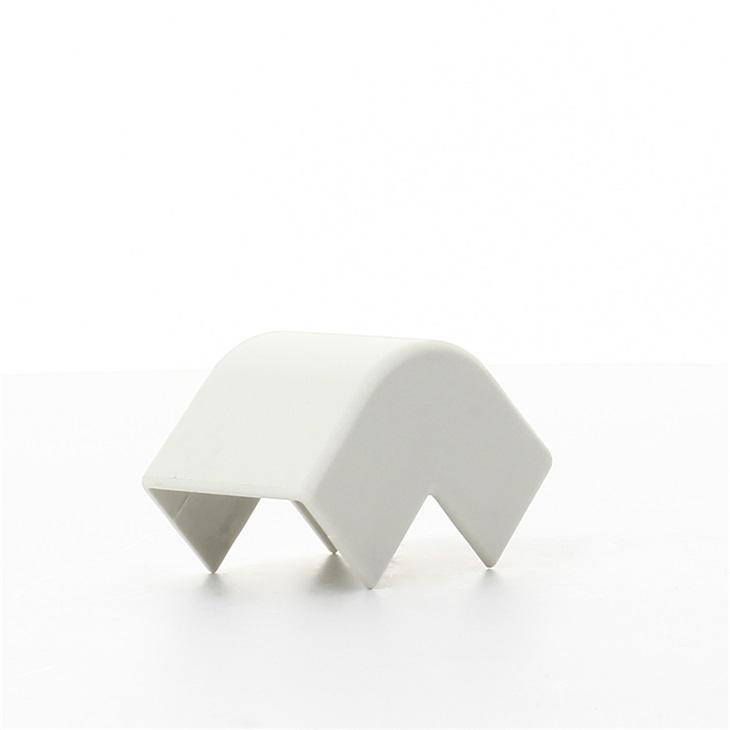 Bocchiotti Angolo esterno per minicanali 28,5x34,5 mm