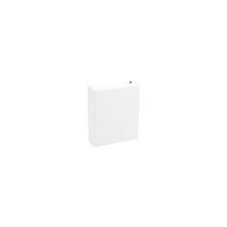 Angolo piano per cornice bianco TCN APCN
