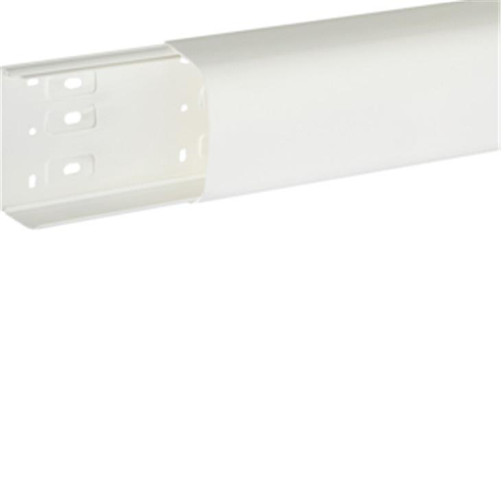 CND 90x60 WE Canale per impianti di condizionamento BIANCO EVEREST