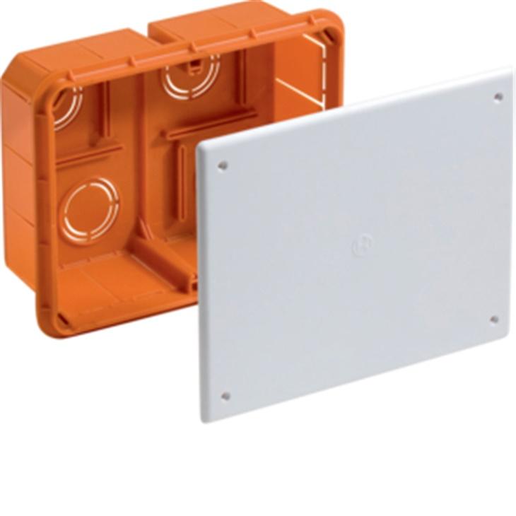 CASS 06 INC Cassetta di derivazione da incasso