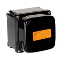 ALU-EX CONT 125X125X113 IP66 2D2G