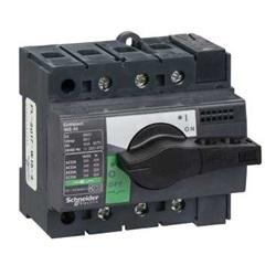 Interruttore/sezionatore Compact INS40 40 A 3 poli