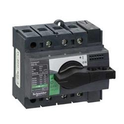 Interruttore/sezionatore Compact INS63 63 A 3 poli