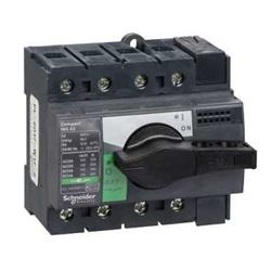 Interruttore/sezionatore Compact INS63 63 A 4 poli